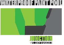 Waterproof, Paint & Pool Junction